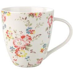 Our crush mugs are an old favourite owing to their generous size and range of great prints. They're perfect for a nice big cup of tea or a cosy hot chocolate.