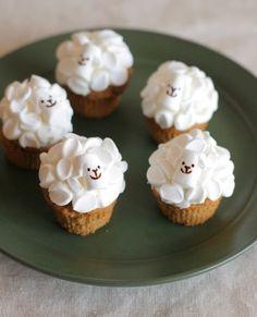 誰かにプレゼントしたくなる可愛くて美味しいカップケーキレシピ