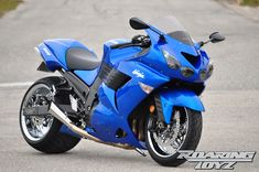 Kawasaki-ZX14-07-330-OSD-Blue_0850 | Blue | Pinterest | Lightbox