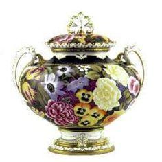 Artistry Litherland Vase  sc 1 st  Pinterest & Bavaria gold plated Germany tea set 15 piece | Bavaria China art ...