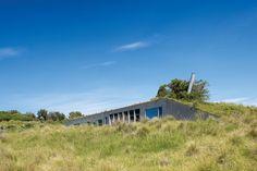 Land Art: Nine Small Buildings   ArchitectureAU - Architect DCM