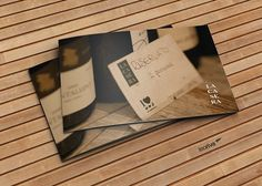 Brochure - La Casera on Behance