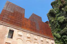 Museos de Madrid: CaixaForum