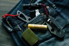 15 Essentials to Finally Put Your Coin Pocket to Use