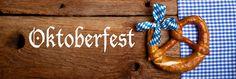 Oktoberfest Deko für Ihre Veranstaltung von Party-Extra
