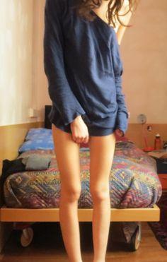 this girl. thinspiration.