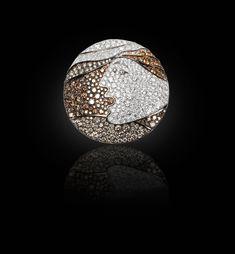 HOMAGE TO PICASSO - Palmiero Jewellery Design