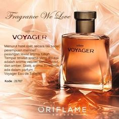 26 Best Parfum Oriflame Images Fragrance Perfume Beauty Products