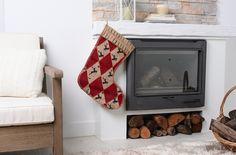 No puede faltar en ninguna casa lo calcetines ¡Que no se olviden de dejarlos llenos de regalos! - Leroy Merlin