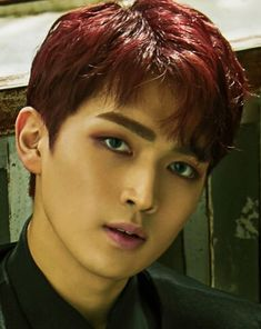 UP10TION Gyujin - UP10TION Japan Profile Picture Update