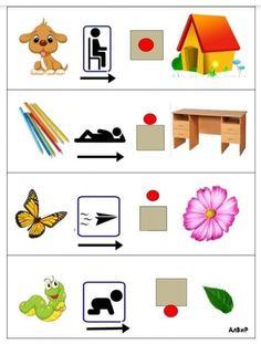 Preschool Behavior, Preschool Learning Activities, Body Parts Preschool, Autism Crafts, Math For Kids, Speech Therapy, Humor, Fun, Speech Language Therapy