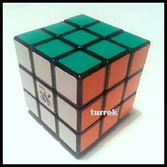 cubo magico dayan 2 guhong 3x3 57mm profissional