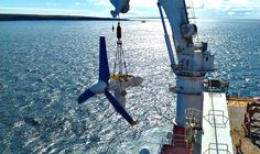 Is tidal power finally coming of age?