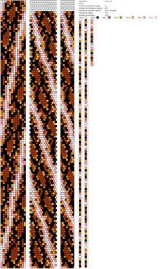 Bead Crochet Patterns, Bead Crochet Rope, Crochet Bracelet, Beading Patterns, Beading Techniques, Beading Tutorials, Beaded Necklace Patterns, Beaded Jewelry, Seed Bead Flowers