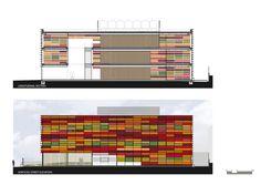 Galeria de Edifício Corporativo Grupo Santander Montevidéu / BVO ARQ - 21