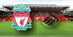 Liverpool vs Swansea City live stream of Premier League 21 January 2017 match. Watch Swansea vs Live...