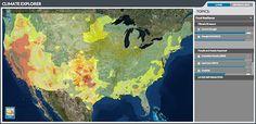 Tom Steyer: Americans Won't Believe in Climate Change 'If You Talk in Generalities'