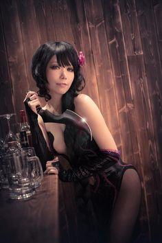 elsa granhilte,Re Zero Kara Hajimeru Isekai Seikatsu,Anime,Аниме,Anime Cosplay