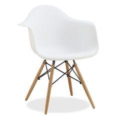 Cadeira DIMERO (Cadeiras Design Ícone) - DAW Cadeiras de design, mesas de design, móveis de design, Modern Classics, Contemporary Designs...