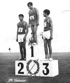 atletismo y algo más: #Recuerdos año 1968. #Atletismo. 11890. #Fotografí...