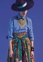 Il mixage etnico di Stella Jean — MF fashion