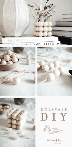 Do It Yourself Projects, Diy Projects To Try, Diy And Crafts, Arts And Crafts, Plant Crafts, Diy Wedding, Kids Room, Sweet Home, Place Card Holders