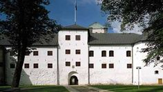 Turku Castle  Location: Linnankatu  Country: Finland  This castle doesn't appear remarkable from the outside but it does have a spectacular throne Room