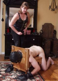 Bdsm contraption story