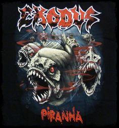 exodus♥