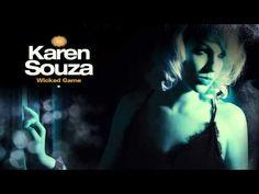 Wicked Game - Karen Souza - Essentials II - HQ - YouTube