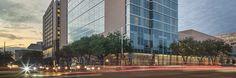 Hyatt Regency Houston Galleria hotel exterior