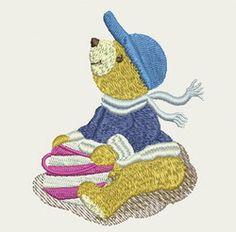 Lovely Bear 03