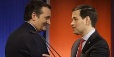 The Presidential Apprentice: How Ted Cruz and Marco Rubio Can Lose the U.S. Presidency