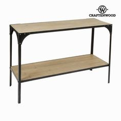 1 shelf metal hall toronto - Thunder Collection by Craften Wood – 1Deebrand #fashion #beauty #home #accessories #decor #decoration #homedecor #1deebrand