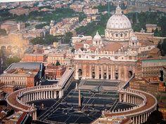 Vaticano,Roma