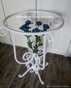 Lawn Furniture, Steel Furniture, Iron Table, Iron Art, Decoration, Wrought Iron, Metal Art, Home Interior Design, Sweet Home