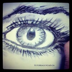 Learn how to draw a human eye #human #eye #learn #howto #life #instructor #class #course #tutotial #lesson