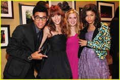 Shake It Up Cast Clothes | makeup Shake It Up- Clothes Shake it Up cast with Selena Bridesmaid Dresses, Prom Dresses, Formal Dresses, Wedding Dresses, Up Cast, Wall Of Fame, Of Wallpaper, Disney Channel, Selena