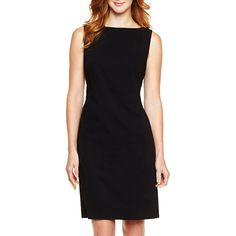 Buy Liz Claiborne Sheath Dress  today at jcpenney.com. You deserve great deals and we've got them at jcp!