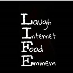 Listen to every Eminem track @ Iomoio Eminem Funny, Eminem Memes, Eminem Quotes, Rap Quotes, Bruce Lee, Eminem D12, Bob Marley, Eminem Tattoo, My Strength And Weakness