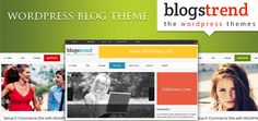 Best Professional WordPress Theme for Blogging Beginners