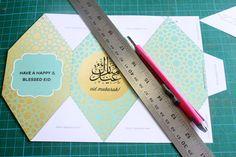 in my studio | FREE | Printable Eid Lanterns