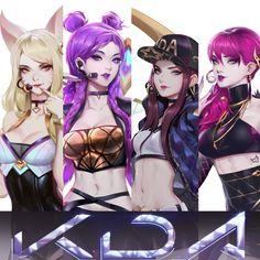{League of Legends} skins pop star - Ahri - Akaly - Lol League Of Legends, League Of Legends Characters, Female Characters, Game Character, Character Design, Neko, Ahri Lol, Fan Art Anime, Arte Sailor Moon