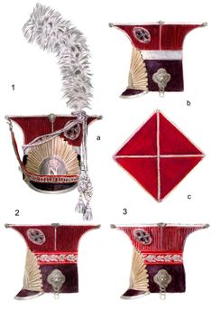 Uniforms and Equipment | The Polish Light Horse Historical Display Team