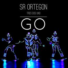 """Discover the single """"Tres Dos Uno Go"""", from the new album """"Latin Electro"""" by Sr Ortegon  #DjProducer #Palmacocorecords #EDM #LatinHouse"""