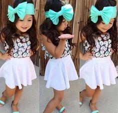 Quand les enfants s'habillent en grand !!! Swag#enfants#maman#papa#stylé#mode