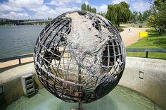 Captain James Cook Memorial (Wikipedia/Bidgee, CC BY-SA 3.0)