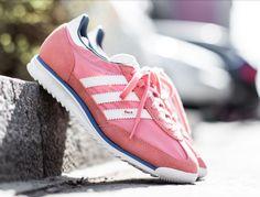 adidas Originals SL72: Pink