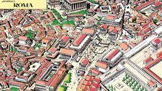 Cinque grandi storie a fumetti ambientate in Italia scelte da Federico Memola