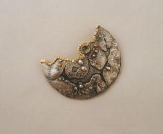 moonscape pin, Ahlene Welsh